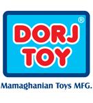 Dorj Toy Logo